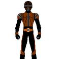 Kamen Rider Bronzed