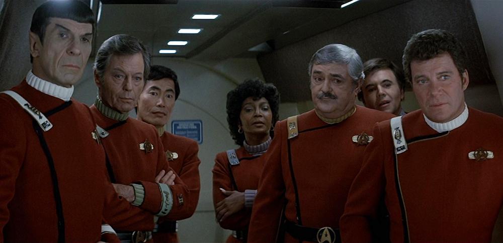 Star Trek The Original Series Memory Beta Non Canon