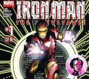 Iron Man: Inevitable Vol 1