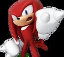 Sonic Jump Fever stock artwork