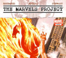 Marvels Project Vol 1 6