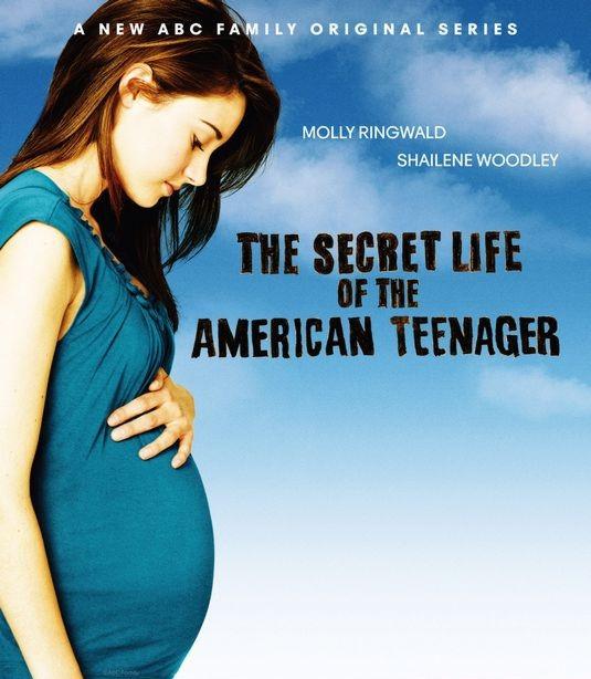Vida secreta de una adolescente y Perdidos, en Cuatro