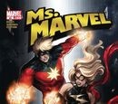 Ms. Marvel Vol 2 49