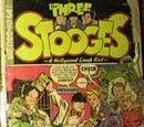 Three stooges comics