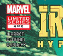 Iron Man: Hypervelocity Vol 1 4