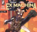 Ex Machina Vol 1 1