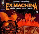 Ex Machina Vol 1 11
