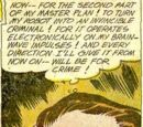 Professor Menace (Earth-One)