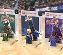 3562 NBA Collectors