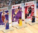 3563 NBA Collectors