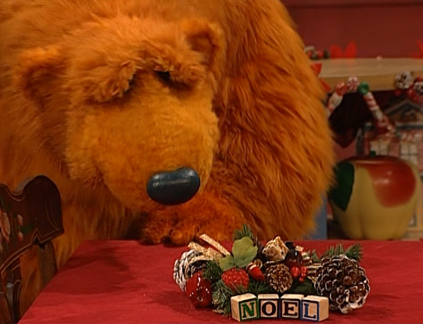 Episode 326 A Berry Bear Christmas 2 Muppet Wiki