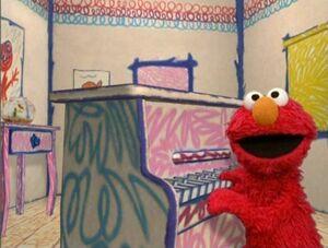 Elmo Muppet Wiki