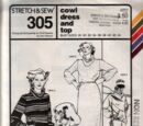 Stretch & Sew 305