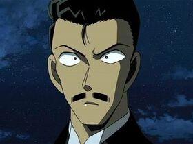 Detective Conan. 280px-Kogoro