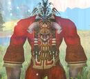 Предок Кровавое Копыто