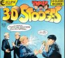 3-D Three Stooges Issue 3