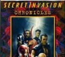 Secret Invasion Chronicles Vol 1