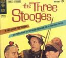 Three Stooges (Gold Key) Comic Issue 10