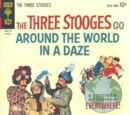 Three Stooges (Gold Key) Comic Issue 15