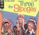 Three Stooges (Gold Key) Comic Issue 20