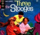 The Three Stooges (Issue 26)