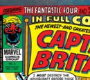 Captain Britain Vol 1 8