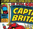 Captain Britain Vol 1 18/Images