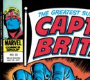 Captain Britain Vol 1 33