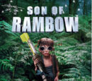 Son of Rambow (soundtrack)