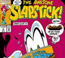 Slapstick Vol 1 2