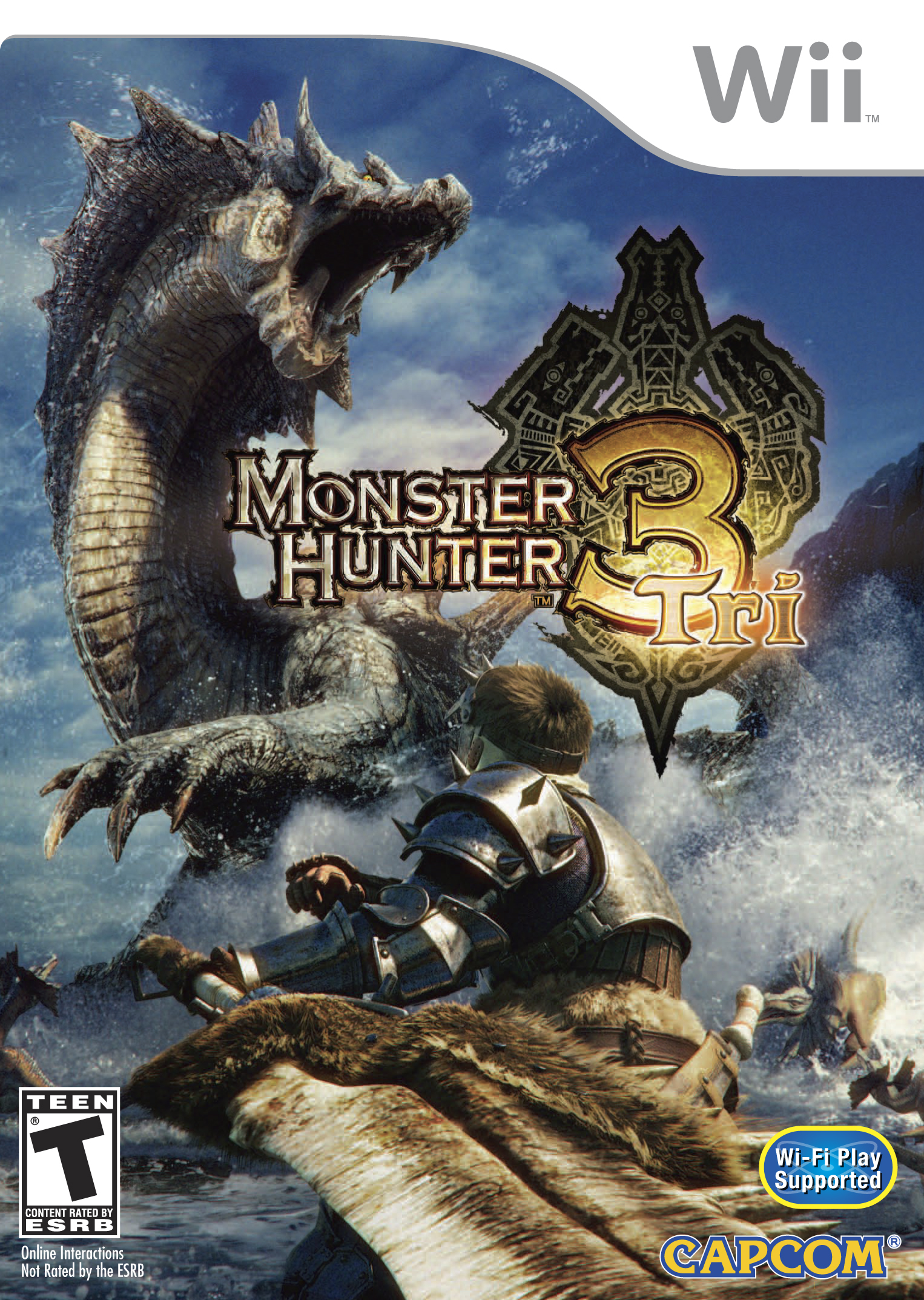 Best Third-Party Exclusive on Nintendo Game_Cover-MH3_US