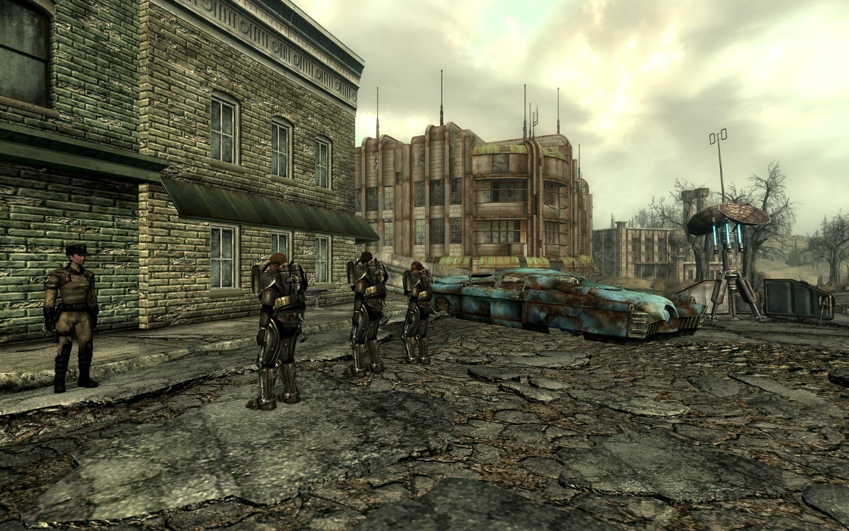 Citaten Seneca Fallout 4 : Enclave nuka n