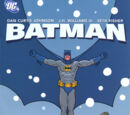 Batman: Snow (Collected)