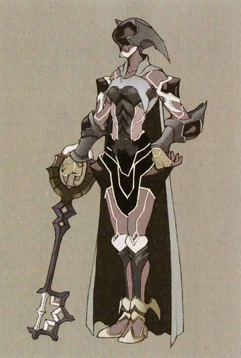 Image - Aqua- Keyblade Armor (Art) KHBBS.png - The Keyhole ...  Image - Aqua- K...