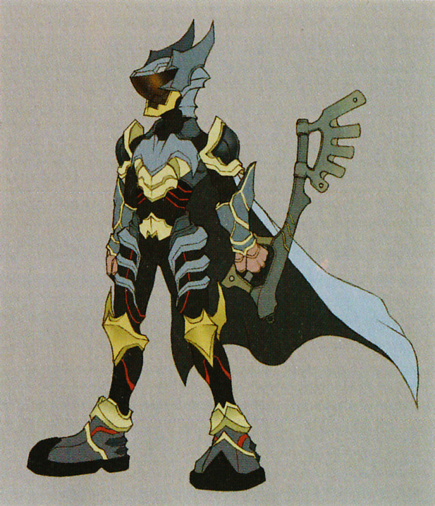 Image - Ventus- Keyblade Armor (Art) KHBBS.png - The ...