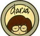 Daria: Legends of the Mall