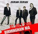 Birmingham NIA: 7 July 2008