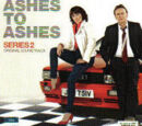 Ashes To Ashes (soundtrack) - series 2
