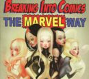 Breaking Into Comics the Marvel Way! Vol 1 2