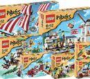 K6243 Big Pirates Collection