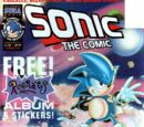 Sonic the Comic Issue 99