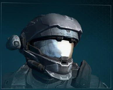 Which Halo Reach Helmet would you want in Halo 5?   Halo 5