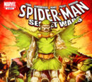 Spider-Man & the Secret Wars Vol 1 4