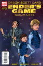 Enders Game War of Gifts Vol 1 1.jpg