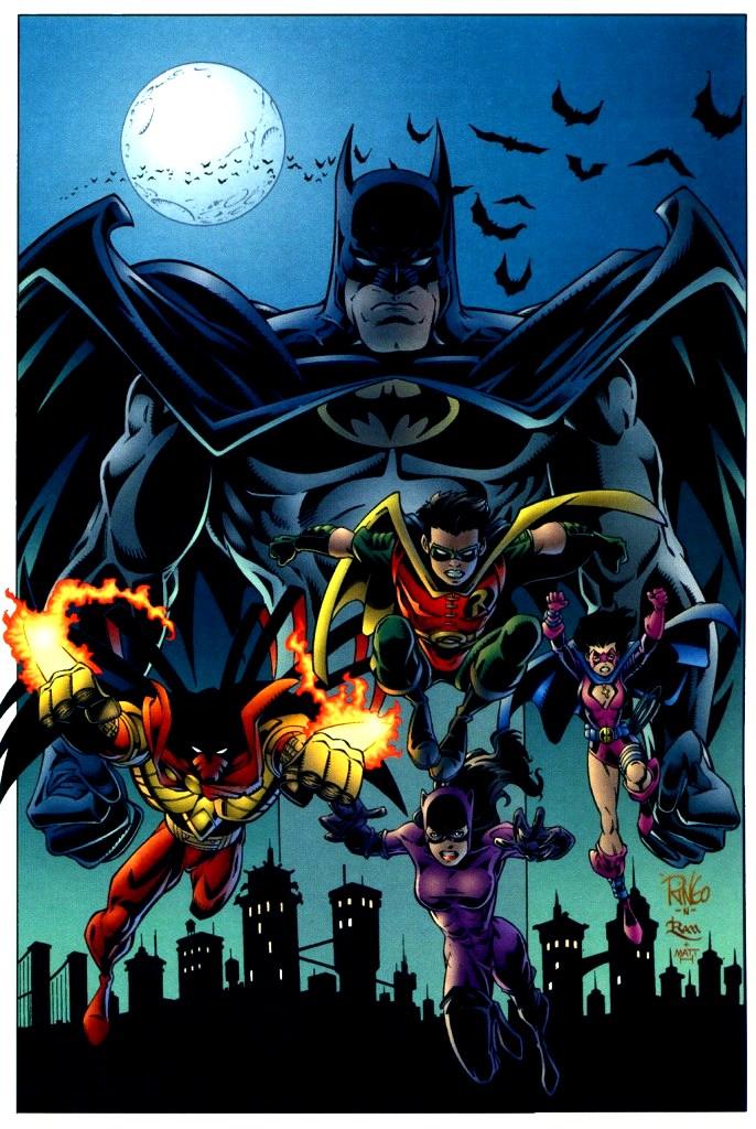 Batman Family FileBatman Family 0006 jpg
