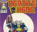 Death's Head Vol 1 5