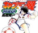 Road to 2002 (Manga)