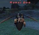 Raker Bee