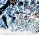 White Lantern Corps (New Earth)/Gallery
