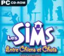 Les Sims: Entre Chiens et Chats